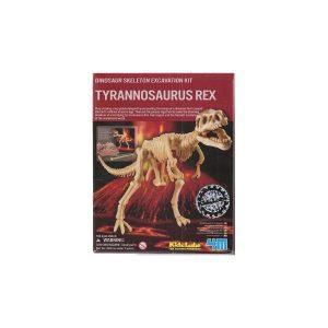 4M Dinosaur Kit: Tyrannosaurus Rex