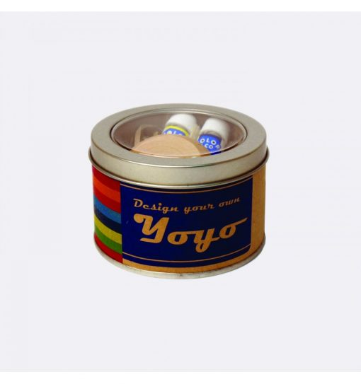Seedling: Décore ton yoyo