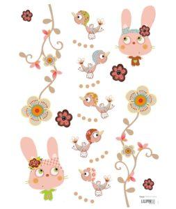 les-lapins